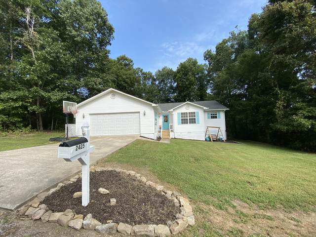 2425 Whitehorse Drive, Crossville, TN 38572 (#1129896) :: The Cook Team