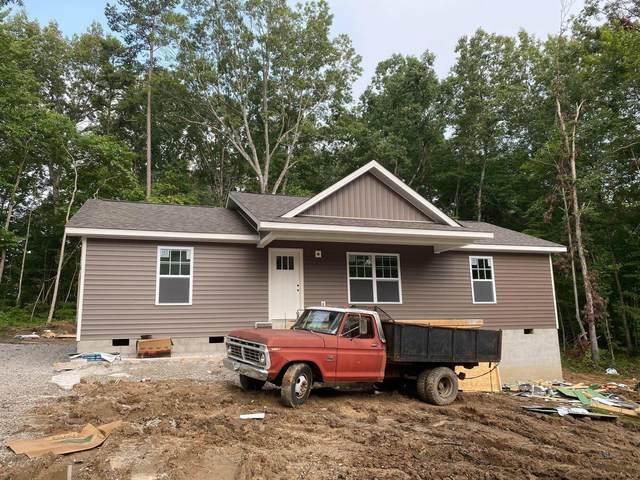 229 Lynn-Leigh Lane, Jamestown, TN 38556 (#1129917) :: Shannon Foster Boline Group