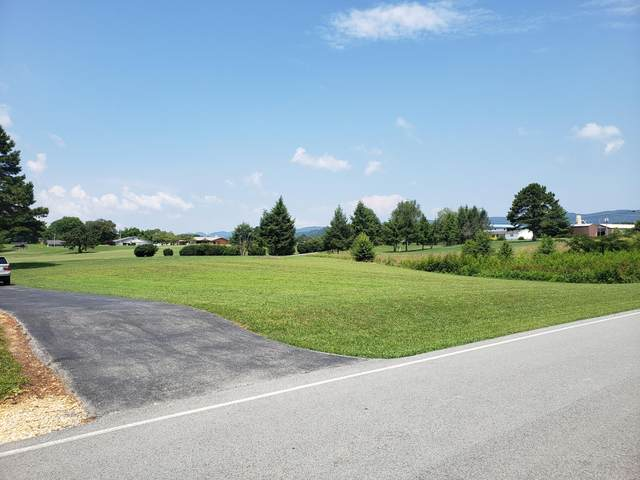 Huntsman Lane, Bean Station, TN 37708 (#1129938) :: Cindy Kraus Group | Realty Executives Associates