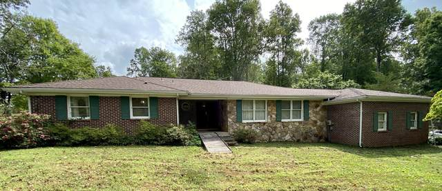 103 Wheeler Drive, Oliver Springs, TN 37840 (#1129946) :: Catrina Foster Group