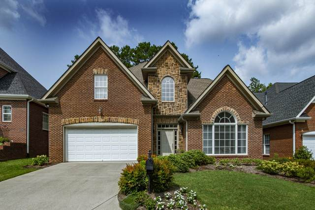 8111 Crimson Tree Lane, Knoxville, TN 37919 (#1129960) :: Shannon Foster Boline Group