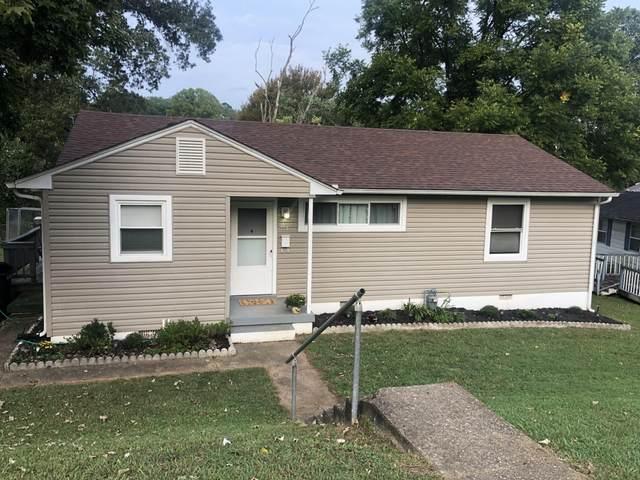 128 Athens Rd, Oak Ridge, TN 37830 (#1129977) :: Shannon Foster Boline Group