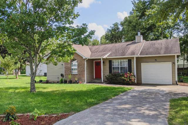 6000 Wichita Drive, Knoxville, TN 37921 (#1129997) :: Exit Real Estate Professionals Network