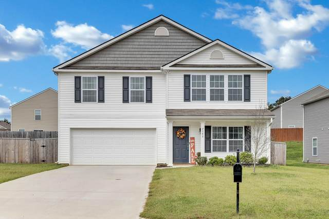 7143 Forest Willow Lane, Corryton, TN 37721 (#1130025) :: The Cook Team
