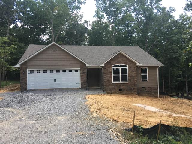 175 Canterbury Drive, Fairfield Glade, TN 38558 (#1130069) :: Venture Real Estate Services, Inc.
