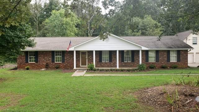 1408&1406 Harvey Rd, Knoxville, TN 37922 (#1130081) :: Realty Executives