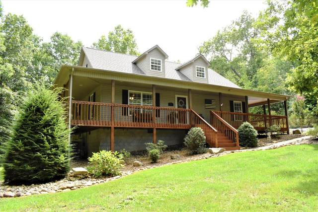 923 Meridian Rd, Crossville, TN 38555 (#1130086) :: Shannon Foster Boline Group