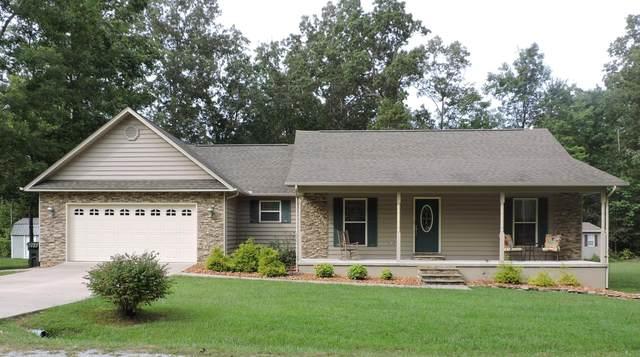 2004 Piute Rd, Crossville, TN 38572 (#1130089) :: Shannon Foster Boline Group