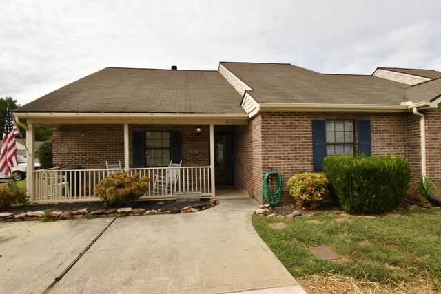 8446 Norway St, Knoxville, TN 37931 (#1130100) :: Realty Executives