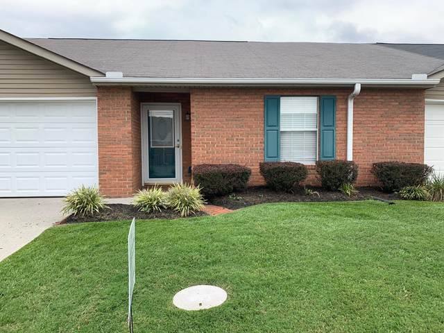 8047 Hansboro Way #3, Powell, TN 37849 (#1130107) :: Realty Executives