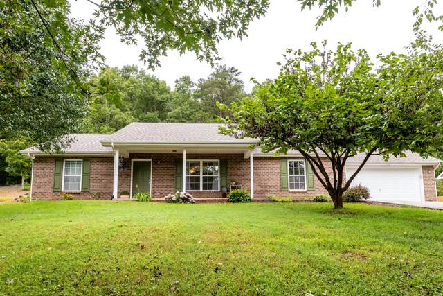 1224 Buford Court, Greenback, TN 37742 (#1130109) :: The Sands Group