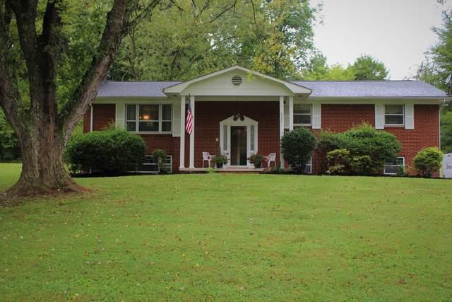 3257 Lagrange Drive, Maryville, TN 37804 (#1130110) :: Venture Real Estate Services, Inc.
