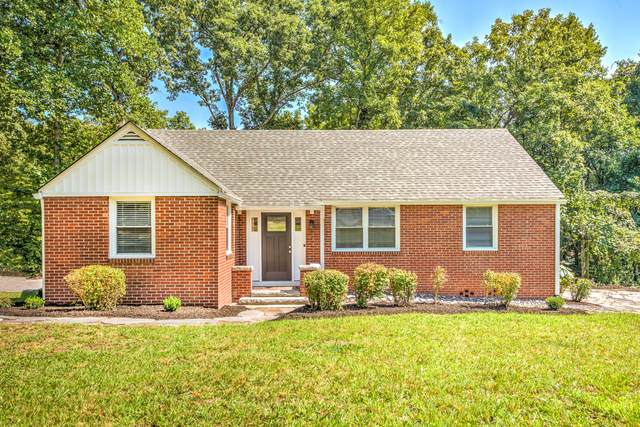137 W Norris Rd, Norris, TN 37828 (#1130118) :: Realty Executives