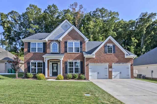 10670 Bald Cypress Lane, Knoxville, TN 37922 (#1130137) :: Realty Executives