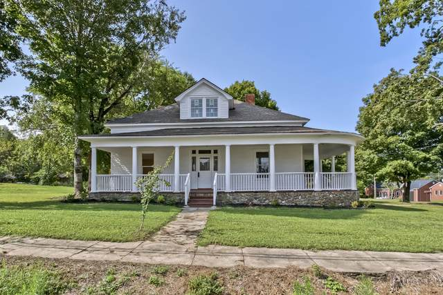 309 Englewood Ave, Englewood, TN 37329 (#1130144) :: Realty Executives Associates Main Street