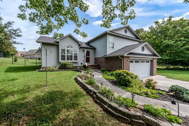 722 Chapelwood Circle, Maryville, TN 37804 (#1130158) :: Exit Real Estate Professionals Network