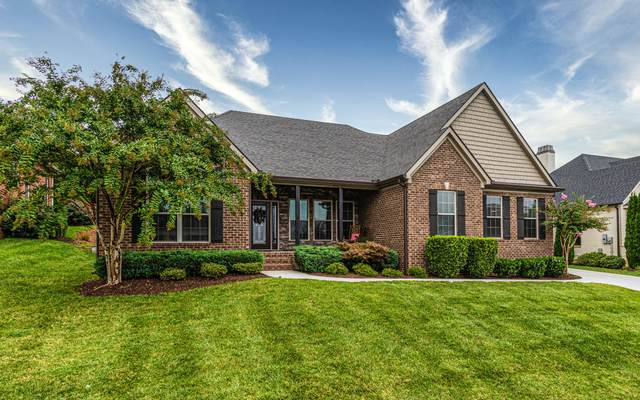 12815 Watergrove Drive, Knoxville, TN 37922 (#1130162) :: Catrina Foster Group