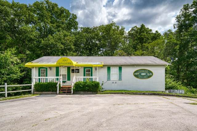 1740 Peavine Rd, Crossville, TN 38571 (#1130167) :: Shannon Foster Boline Group