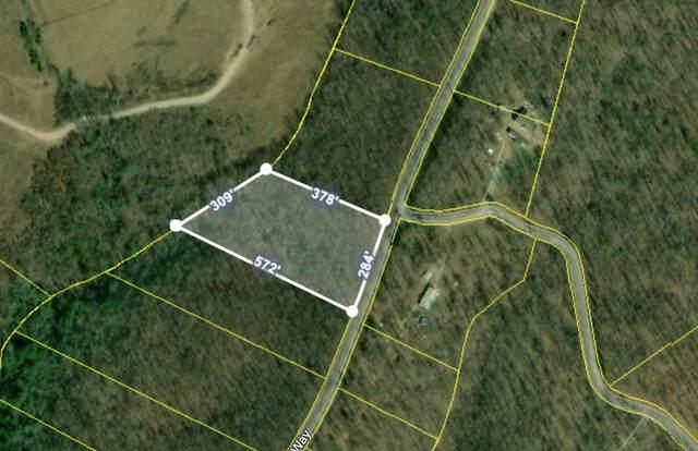 Fall Creek Rd. Off, Rockwood, TN 37854 (#1130183) :: Shannon Foster Boline Group