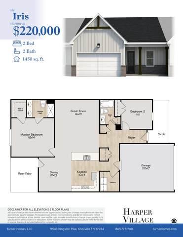 Lot 139 (Harper Village), Lenoir City, TN 37771 (#1130184) :: Adam Wilson Realty