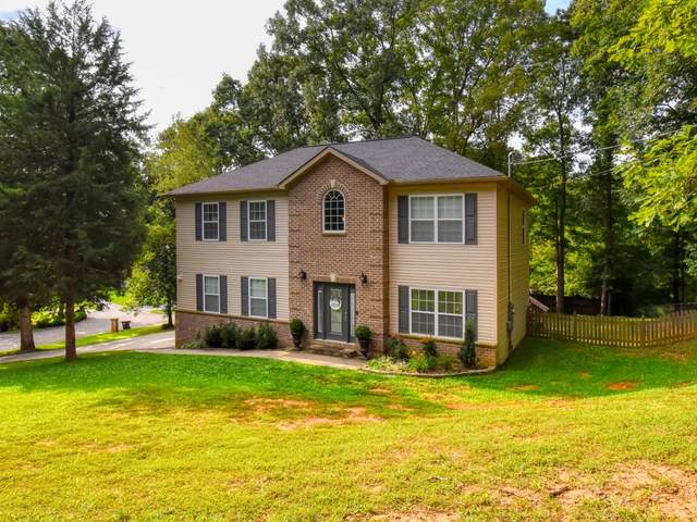 10008 Eastshire Lane, Knoxville, TN 37922 (#1130207) :: Shannon Foster Boline Group