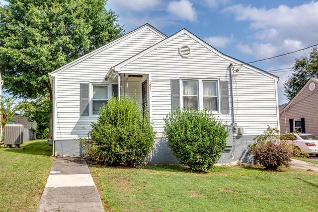 1815 Price Ave, Knoxville, TN 37920 (#1130209) :: Realty Executives