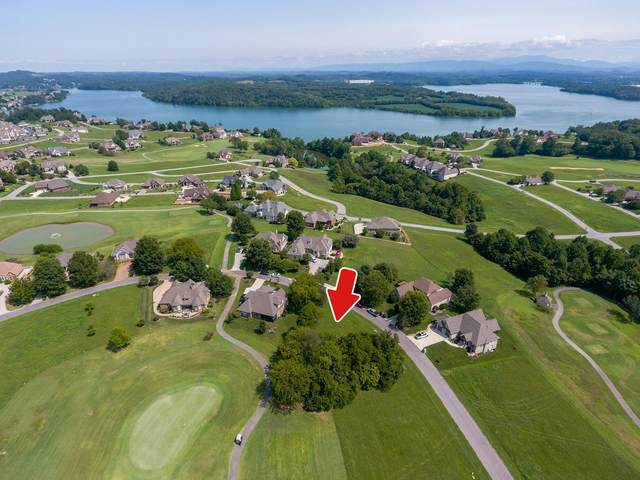 Osprey Circle, Vonore, TN 37885 (#1130221) :: Shannon Foster Boline Group
