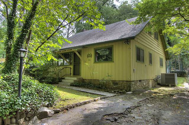 816 Leconte Drive, Gatlinburg, TN 37738 (#1130233) :: Cindy Kraus Group | Realty Executives Associates