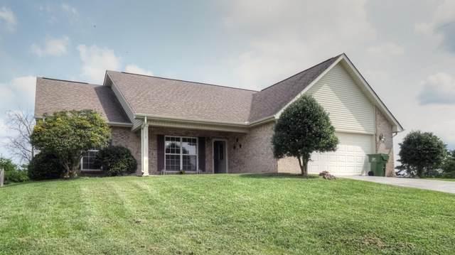 1243 Elsborn Ridge Rd, Maryville, TN 37801 (#1130245) :: Shannon Foster Boline Group