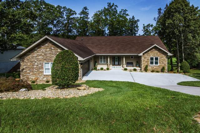 113 Kenosha Lane, Loudon, TN 37774 (#1130257) :: Realty Executives