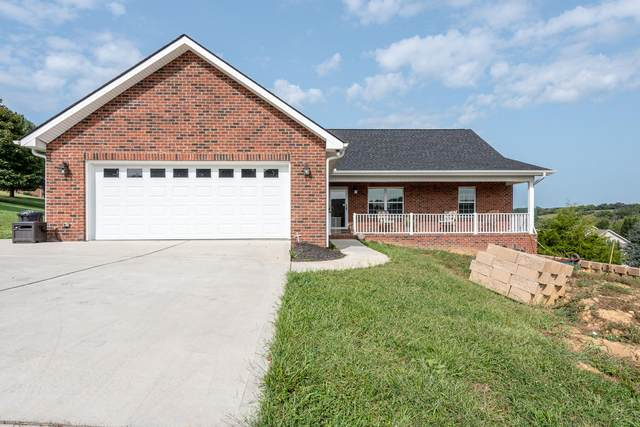 2039 James Rd, Sevierville, TN 37876 (#1130259) :: Shannon Foster Boline Group