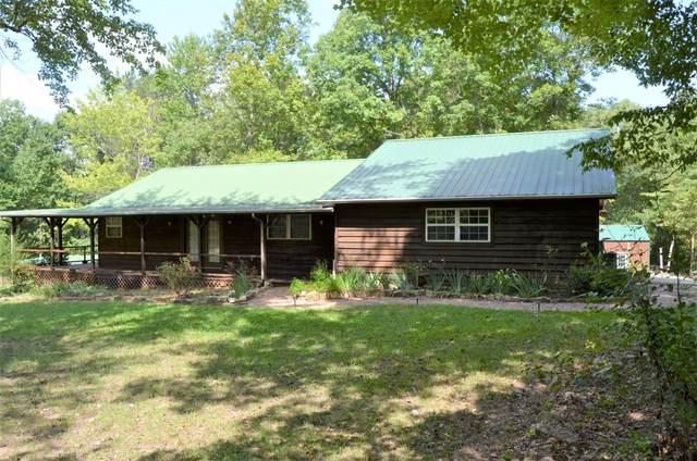 984 Kilby Rd, Clarkrange, TN 38553 (#1130262) :: Shannon Foster Boline Group