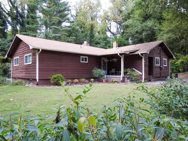 102 Plymouth Circle, Oak Ridge, TN 37830 (#1130272) :: Adam Wilson Realty
