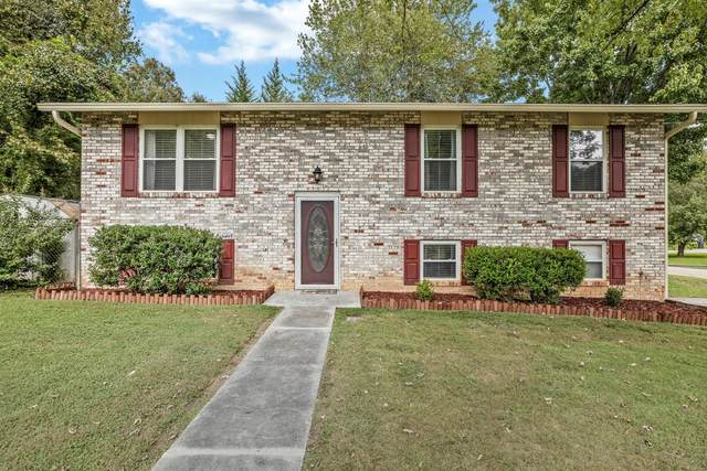 6341 NW Shaftsbury Drive, Knoxville, TN 37921 (#1130285) :: The Cook Team