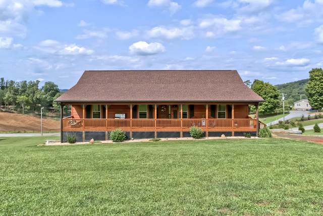 103 Eagle Ridge Court, Philadelphia, TN 37846 (#1130291) :: Catrina Foster Group