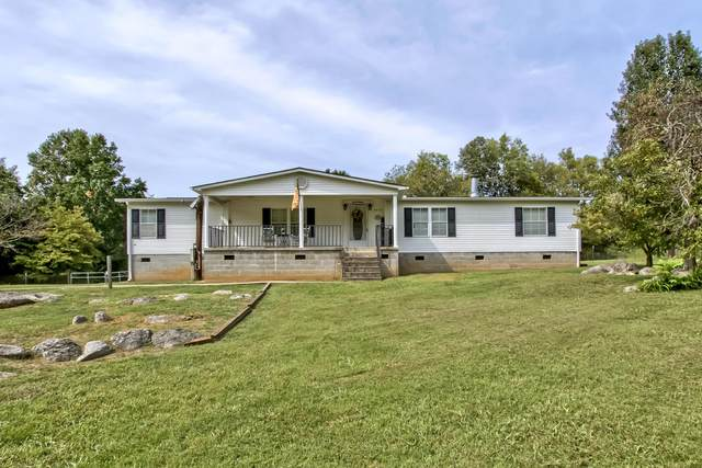 2452 W Old Andrew Johnson Hwy, Strawberry Plains, TN 37871 (#1130315) :: Realty Executives