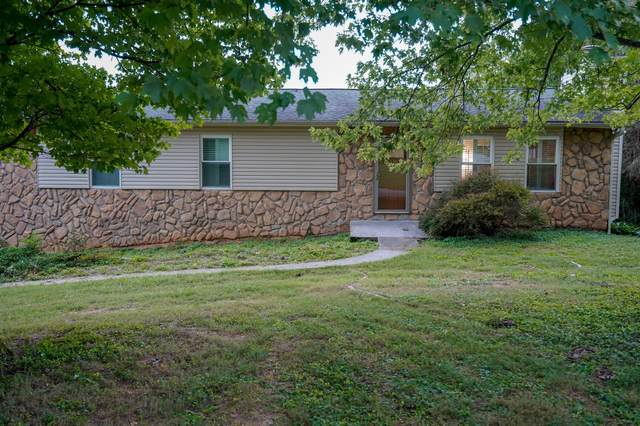 7749 Camberley Drive, Powell, TN 37849 (#1130345) :: Realty Executives Associates Main Street