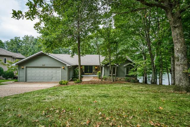 134 Rutgers Circle, Crossville, TN 38558 (#1130346) :: Venture Real Estate Services, Inc.