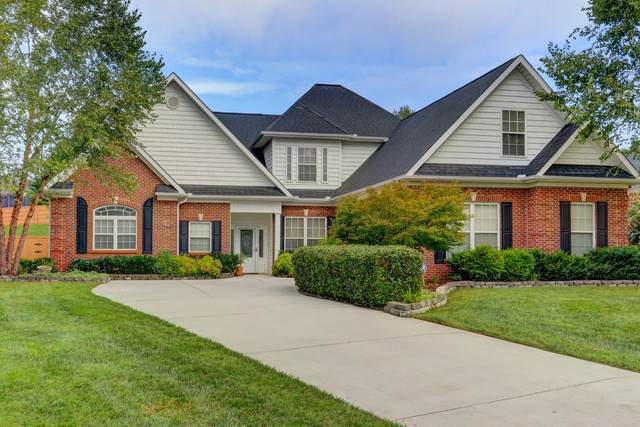 12745 Edgebrook Way, Knoxville, TN 37922 (#1130348) :: Venture Real Estate Services, Inc.