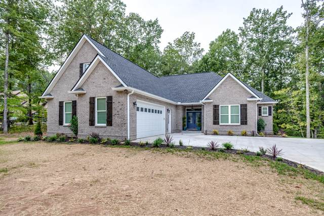 398 Old Holderford Rd, Kingston, TN 37763 (#1130353) :: The Cook Team