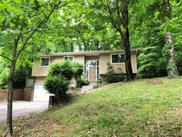 6101 Janmer Lane, Knoxville, TN 37909 (#1130355) :: The Cook Team