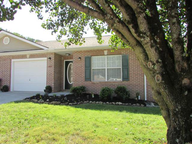 6425 Bakersfield Way, Knoxville, TN 37918 (#1130358) :: Realty Executives