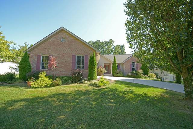 176 Berkshire Loop, Fairfield Glade, TN 38558 (#1130419) :: Exit Real Estate Professionals Network