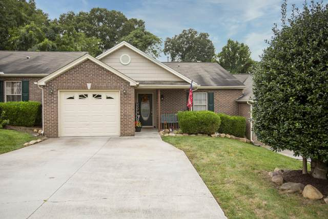 8180 Pepperdine Way, Knoxville, TN 37923 (#1130439) :: Exit Real Estate Professionals Network