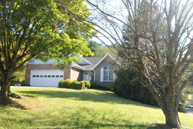 1020 Forest Drive, New Market, TN 37820 (#1130446) :: The Sands Group