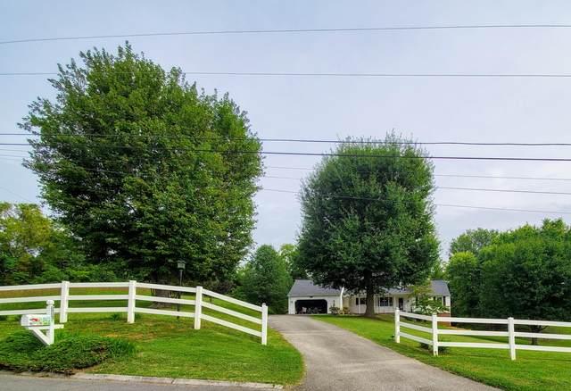 1173 S Fork Drive, Sevierville, TN 37862 (#1130491) :: Realty Executives Associates Main Street