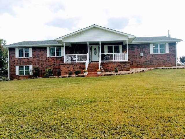 149 County Road 535, Englewood, TN 37329 (#1130508) :: Realty Executives Associates Main Street