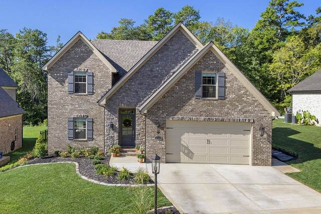 711 Valley Glen Blvd, Knoxville, TN 37922 (#1130528) :: The Sands Group