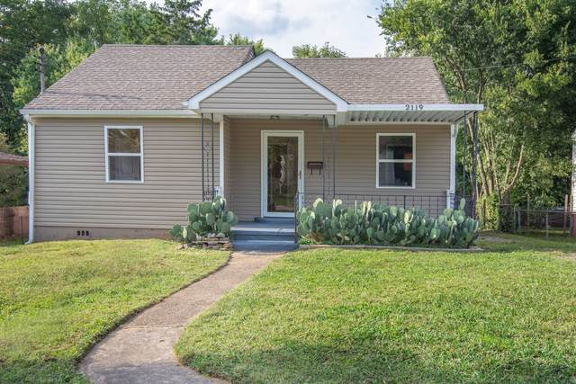 2119 Belvoir Ave, Knoxville, TN 37917 (#1130549) :: Catrina Foster Group