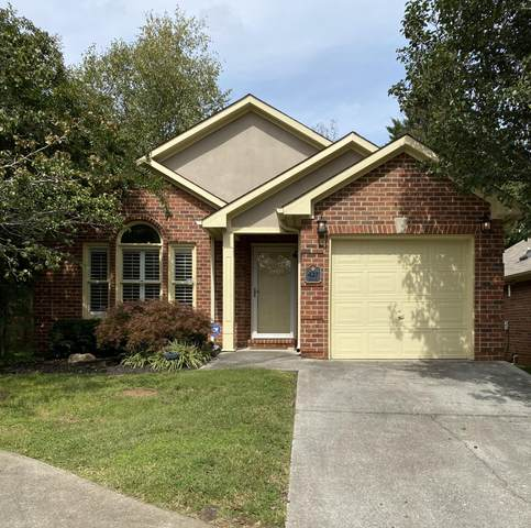 427 Alps Way, Knoxville, TN 37919 (#1130556) :: Shannon Foster Boline Group